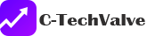 C-TechValve Logo
